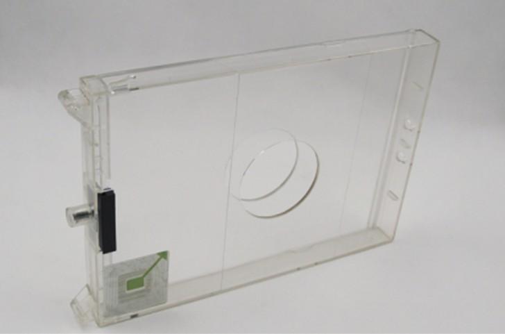 SAF00202 / SAF50202 EAS安全ボックス