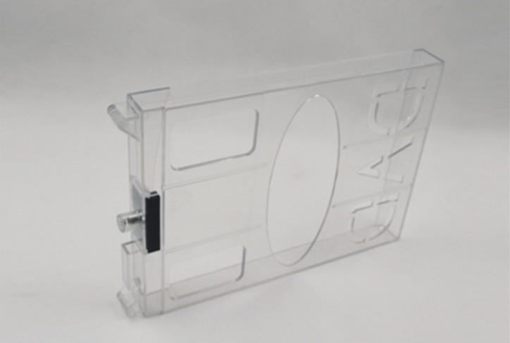 SAF00201 / SAF50201 EASセキュリティ安全ボックス